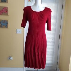Olive & Oak knit dress (PL)